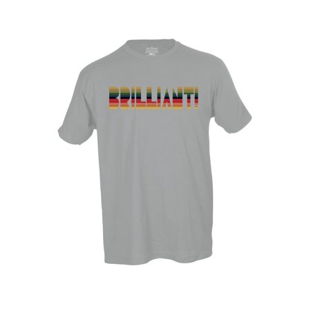 Ripple Junction Doctor Who Adult Unisex Brilliant in Stripes Light Weight 100% Cotton Crew T-Shirt (Comme Des Garcons Play Stripe Cotton Tee)