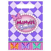 Hallmark Party Disney Minnie Mouse Treat Sacks