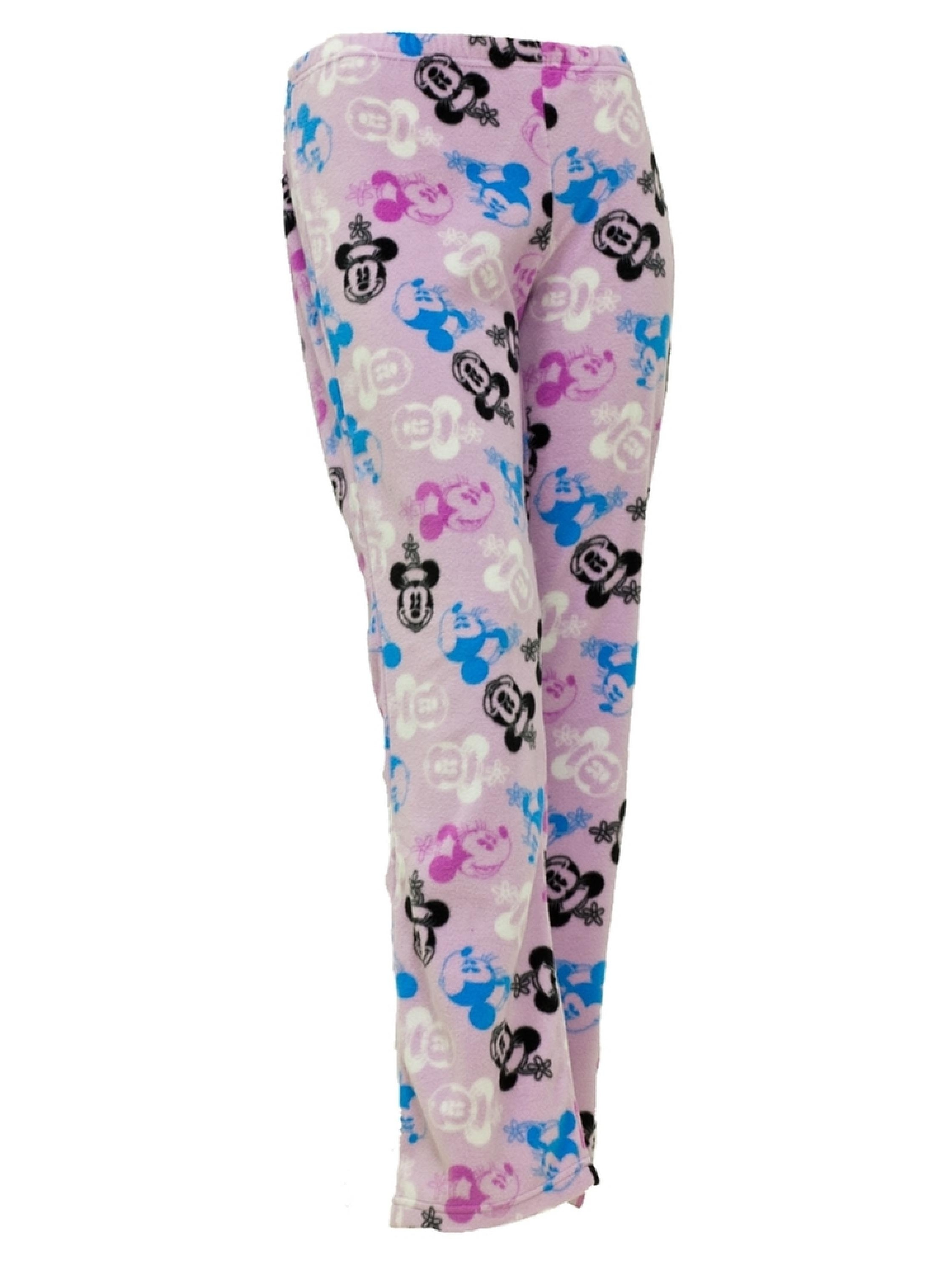 Head Toss Girls Youth Sleep Pants