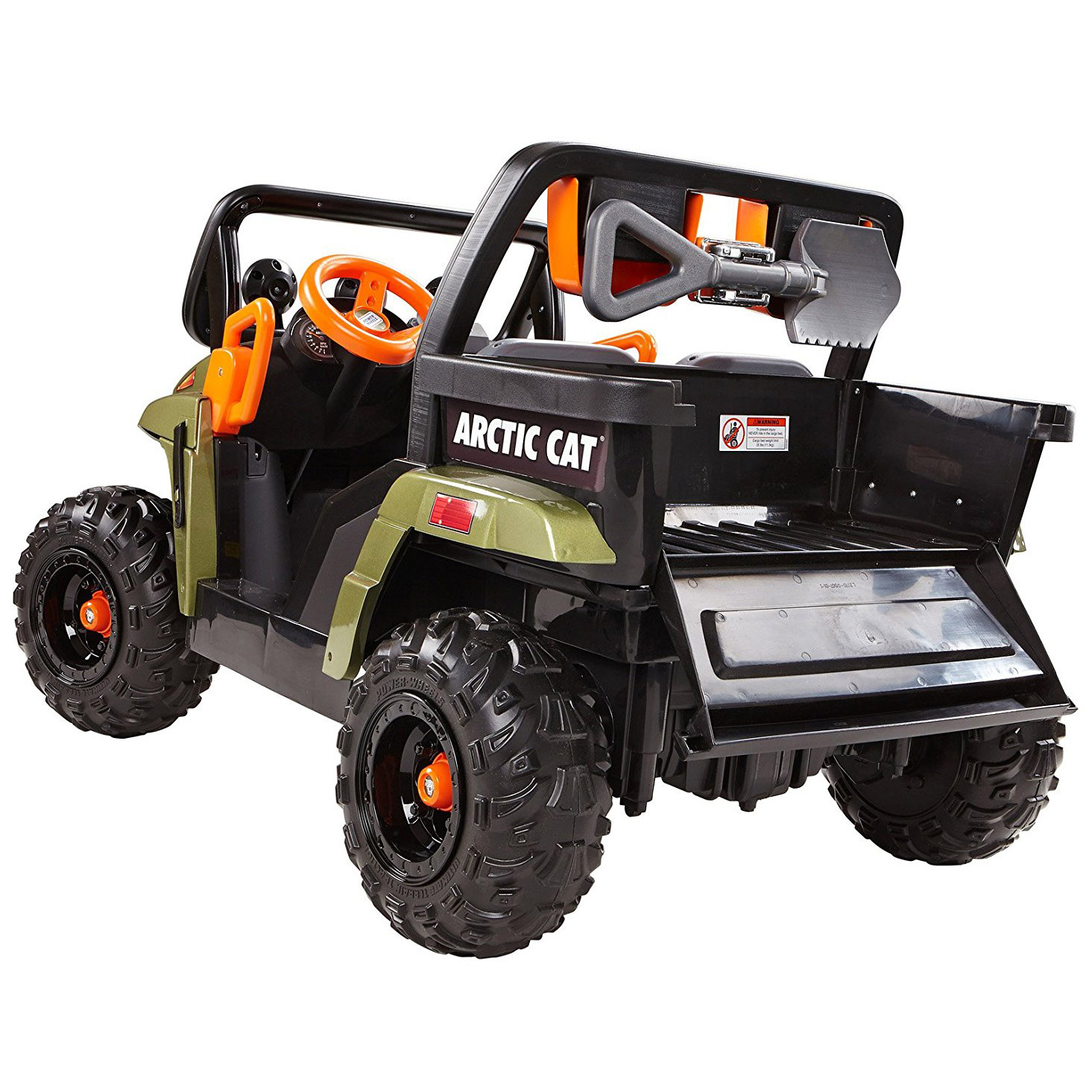Power Wheels Arctic Cat