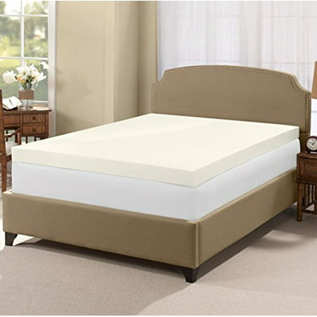 Latex foam mattress california theme