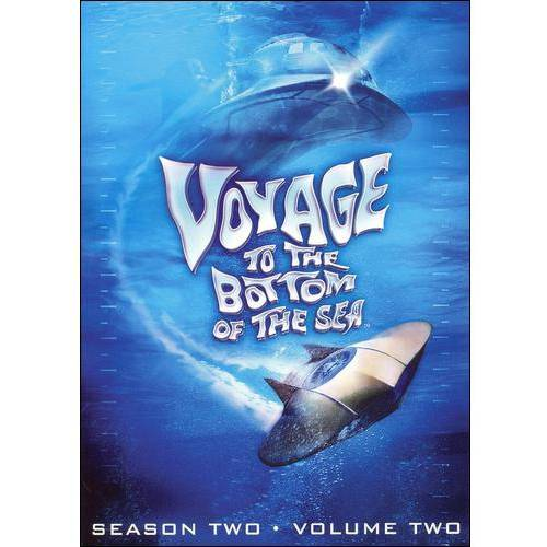 Voyage To The Bottom Of The Sea: Season Two, Volume Two (Full Frame)