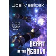 Heart of the Nebula - eBook