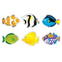 TREND enterprises, Inc. Classic Mini Fish Variety Accent
