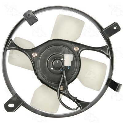 four seasons 75469 a/c condenser fan assembly