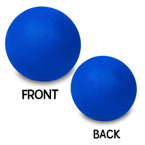 Happy Balls Blue Ball Antenna Topper