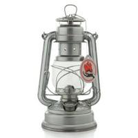 """Feuer Hand 1283455 10"""" Steel Feuerhand Baby Special Hurricane Lantern"""