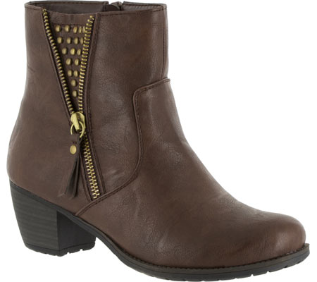 Easy Street Women's Rylan Boot Economical, stylish, and eye-catching shoes
