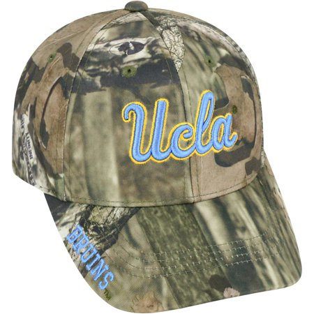 University Of Ucla Bruins Mossy Baseball Cap (Ucla Bruins Merchandise)