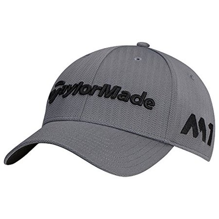 aadc2f9ed75 Taylormade New 2017 Golf Tour Radar M1 Adjule Hat