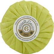 Roger & Gallet Fleur d'Osmanthus Perfumed Soap 3.5 oz