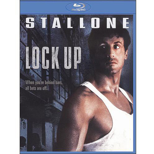 Lock Up (Blu-ray) (Widescreen)