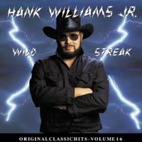 Wild Streak (Original Classic Hits 16) (CD)