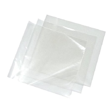 SafePro DB, 8.5 x 10-Inch Polyethylene Sandwich Bags, Disposable Catering Take Out Clear Sandwich Bags