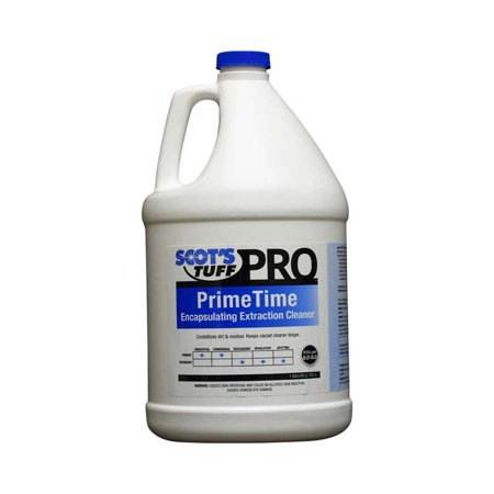Replacement Part For Scot's Tuff Pro Prime Time Encapsulating Extraction Cleaner 1 Gallon # B1811 (Timex Replacement Parts)