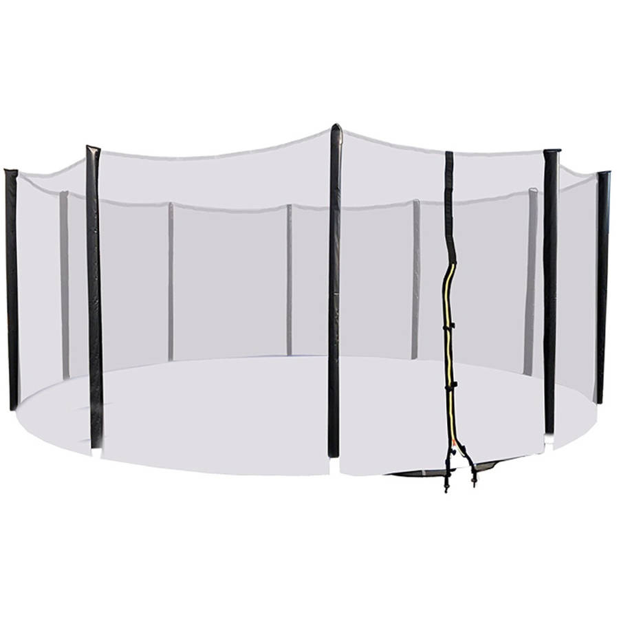 Aleko Trp14sn Safety Enclosure Net For 14 Trampolines