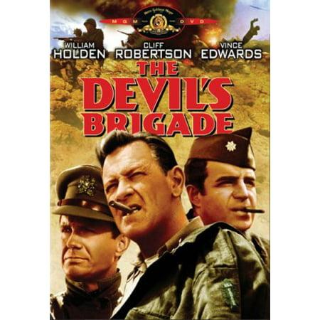 The Devil's Brigade - 20th Engineer Brigade