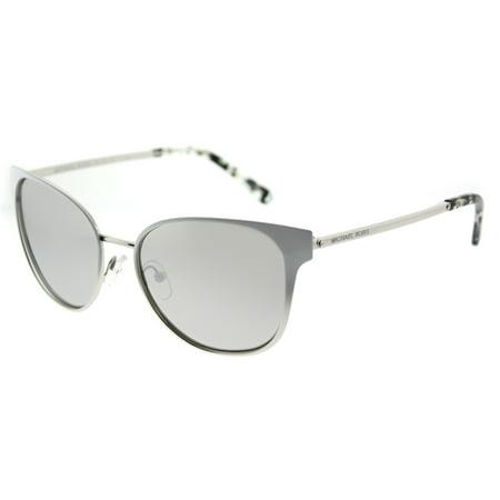 74d8feb663 Michael Kors - Michael Kors Tia MK 1022 11846G Women s Square Sunglasses -  Walmart.com