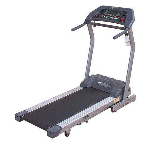 Best Fitness Endurance TF3i Folding Treadmill