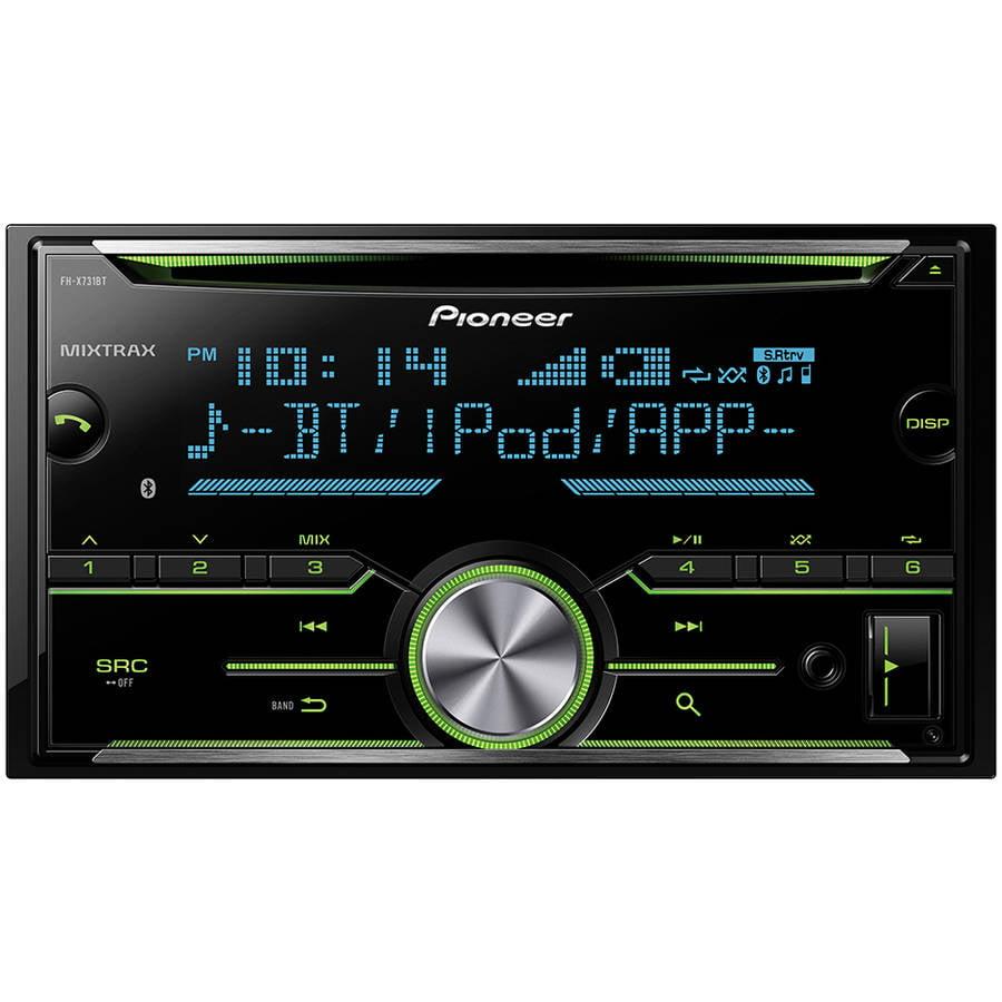 Pioneer car stereos at walmart 2