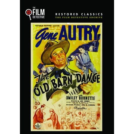 The Old Barn Dance (DVD) - Barn Dance Theme