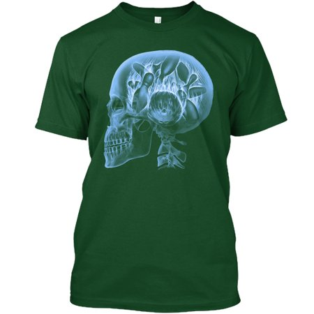 BOWLING - WHAT'S IN MY HEAD? Hanes Tagless Tee T-Shirt