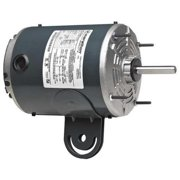 MARATHON MOTORS 048A17T2006 DDB Motor,PSC,TENV,1/3 HP,1625 rpm,48Z