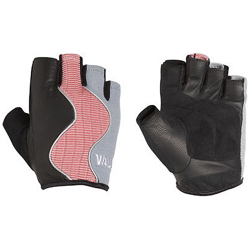Valeo Women's Cross Trainer Plus Glove, Medium by Valeo