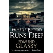 Where Blood Runs Deep - eBook