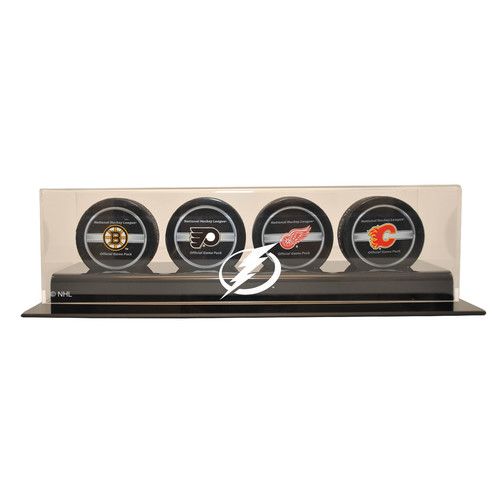 Caseworks International 4.25'' Puck Display Case