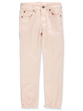 7 For All Mankind Girls' Skinny Ankle Jeans
