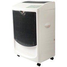 Pridiom Energy Star 120-Pint Dehumidifer Features:  -Disconnect from the main before cleaning the unit or any of its components.  -Cleaning the air filter.  -Air circulation is impeded and the efficiency of the dehumidifying and air purifying functions decreases when the filter is dirty.  -Clean the filter at regular intervals; the precise intervals depend on the room in which the appliance operates and on how frequently it is used.  -Open the front grille by pulling it gently forward at the top edge.  -Remove the filter by sliding it out.  Automatic Shutoff: -Yes.  Number of Items Included: -11. Generic Specifications:  -120 Volts.  -6.6 Amp circuit. Dimensions:  Overall Height - Top to Bottom: -27 .  Overall Width - Side to Side: -19.5 .  Overall Depth - Front to Back: -12 .  Overall Product Weight: -62 lbs. Specifications:  Energy Star Compliant: -Yes.  Humidifiers Dehumidifier Dehumidifiers Humidifier Accessories Air Car Cleaner Cleaners Cool Mist Purifier Purifiers Quality Room Small Treatment Ultrasonic Climate Control