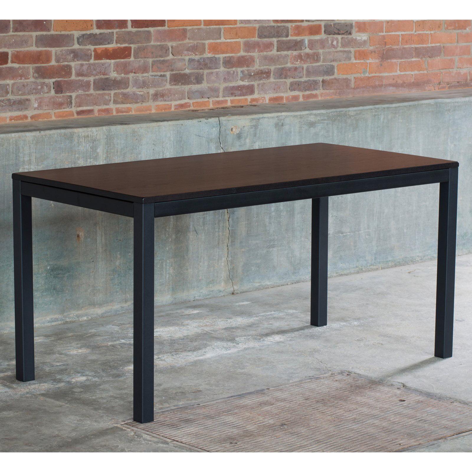 Elan Furniture Loft Dining Table - Onyx