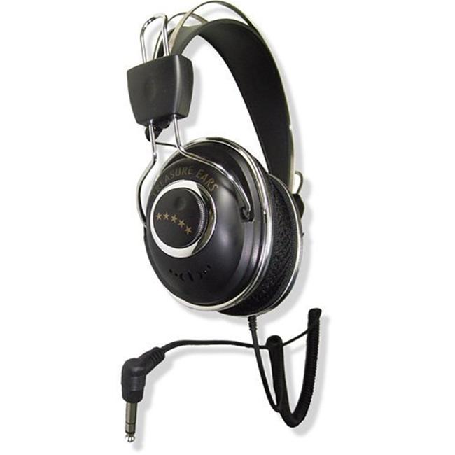 DetectorPro Headphones TE Treasure Ears