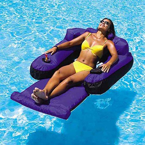 Swimline Ultimate Floating Lounger