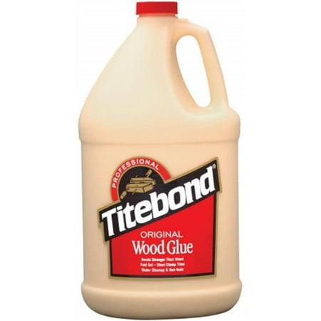 Titebond 5066 1 Gallon Yellow Titebond® Original Wood