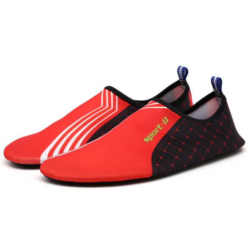 Unisex Fashion Water Shoes Aqua Socks Outdoor Sports Swim Beach Yoga Gym