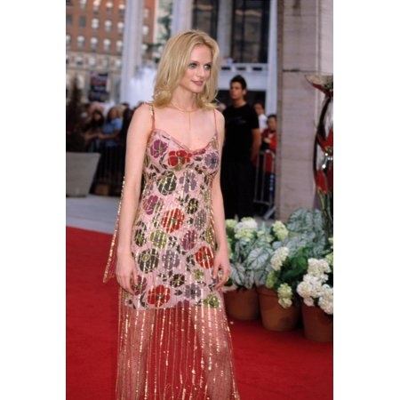Heather Graham At The 20Th American Fashion Awards Nyc 6142001 By Cj Contino Celebrity