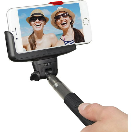 supersonic bluetooth selfie stick. Black Bedroom Furniture Sets. Home Design Ideas