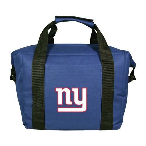 NFL New York Giants 12-Pack Kooler Bag