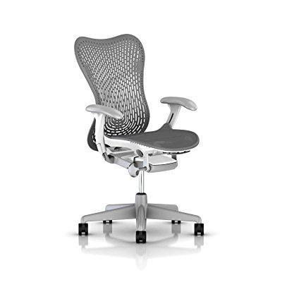 Herman Miller mirra 2 task chair: tilt limiter - flexfron...