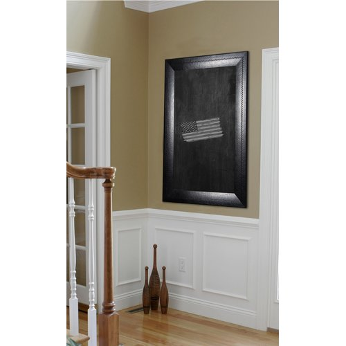 Darby Home Co Stitched Wall Mounted Chalkboard