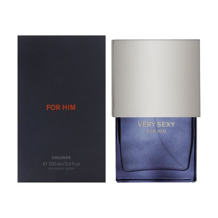 Very Sexy For Him by Victoria's Secret 3.4 oz Cologne (Victoria's Secret Halloween Collection)