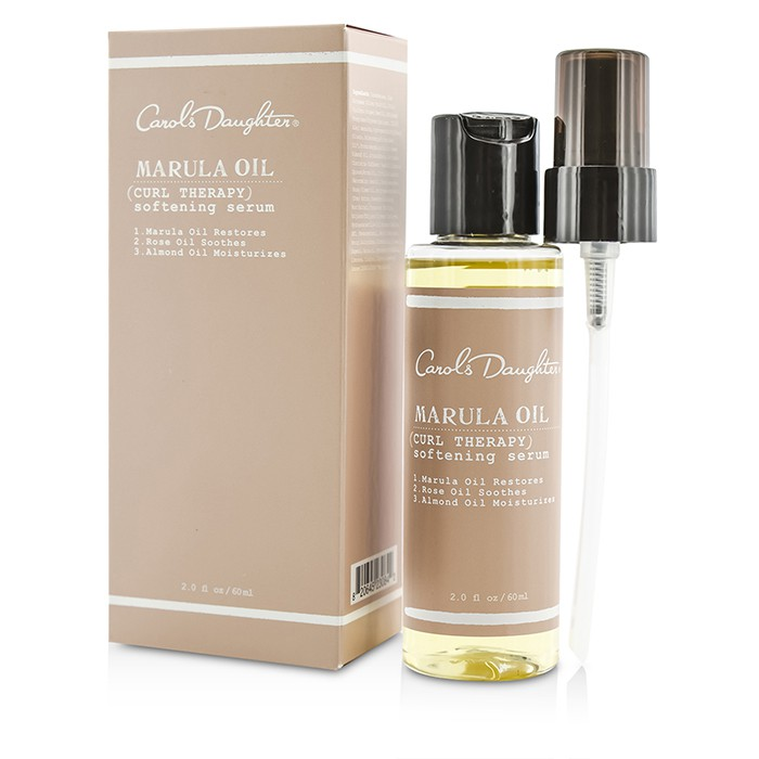 Carol's Daughter - Marula Curl Therapy Softening Serum -60ml/2oz