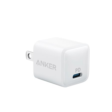 Anker 20W USB-C Wall Charger