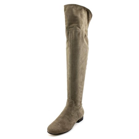 Ivanka Trump Mixit   Round Toe Synthetic  Over The Knee Boot