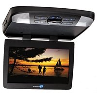 "Audiovox AVXMTG13UHD 13.3"" Digital LED Back-Lit Monitor with Built-In DVD Player and HDMI/MHL Input"