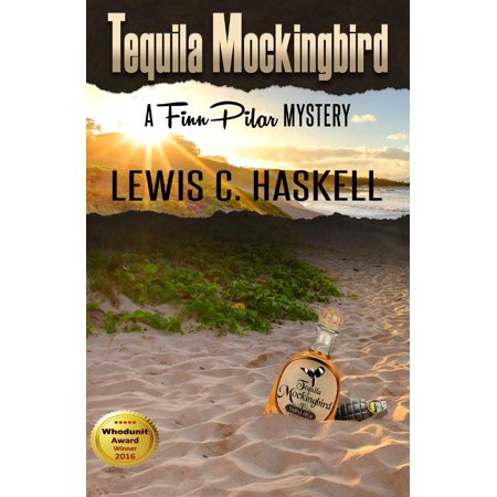 Tequila Mockingbird - eBook