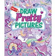 Draw Pretty Pictures - eBook