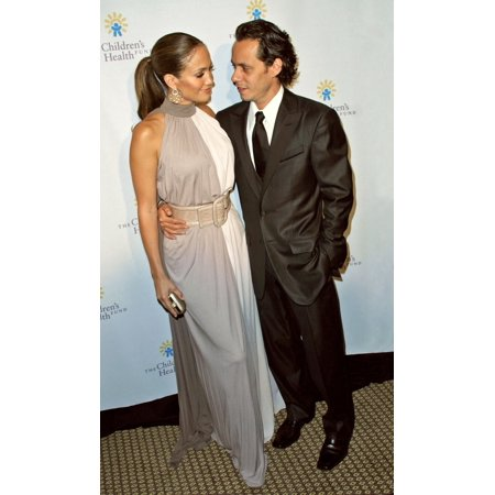 Jennifer Lopez Marc Anthony At Arrivals For 20Th Anniversary ChildrenS Health Fund Gala Dinner New York Hilton And Towers Hotel New York Ny May 30 2007 Photo By Steve MackEverett Collection Celebrity (Jennifer Lopez Health)